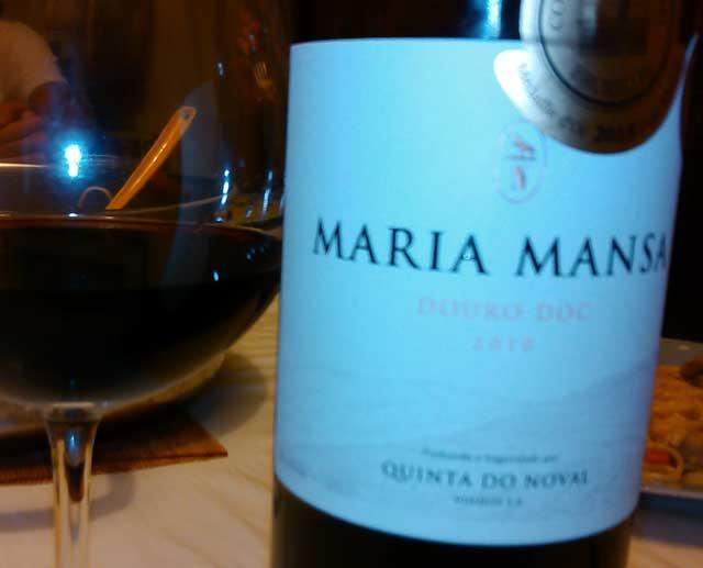 MariaMansa