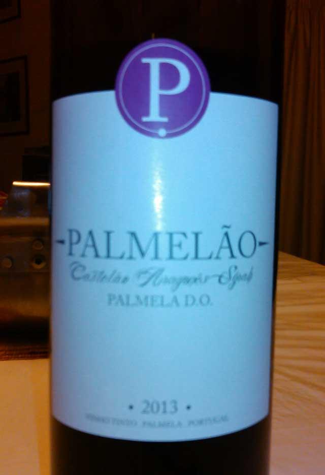 Palmelao